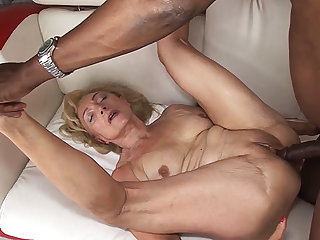our moms roguish big cock interracial fuck lesson