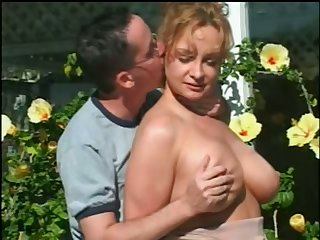 This horny dick doting cougar assuredly has a quality vie with front