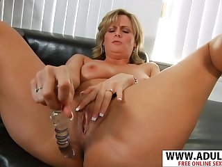 Dirty Wife Step-Mama Becca Blossoms  Have Having it away Good Touching Bud - becca blossoms