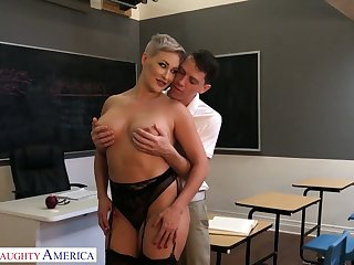 Spectacular Naughty America compilation video featuring top notch models