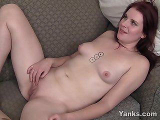 Natural Hot MILF In Unexcelled Ordinance