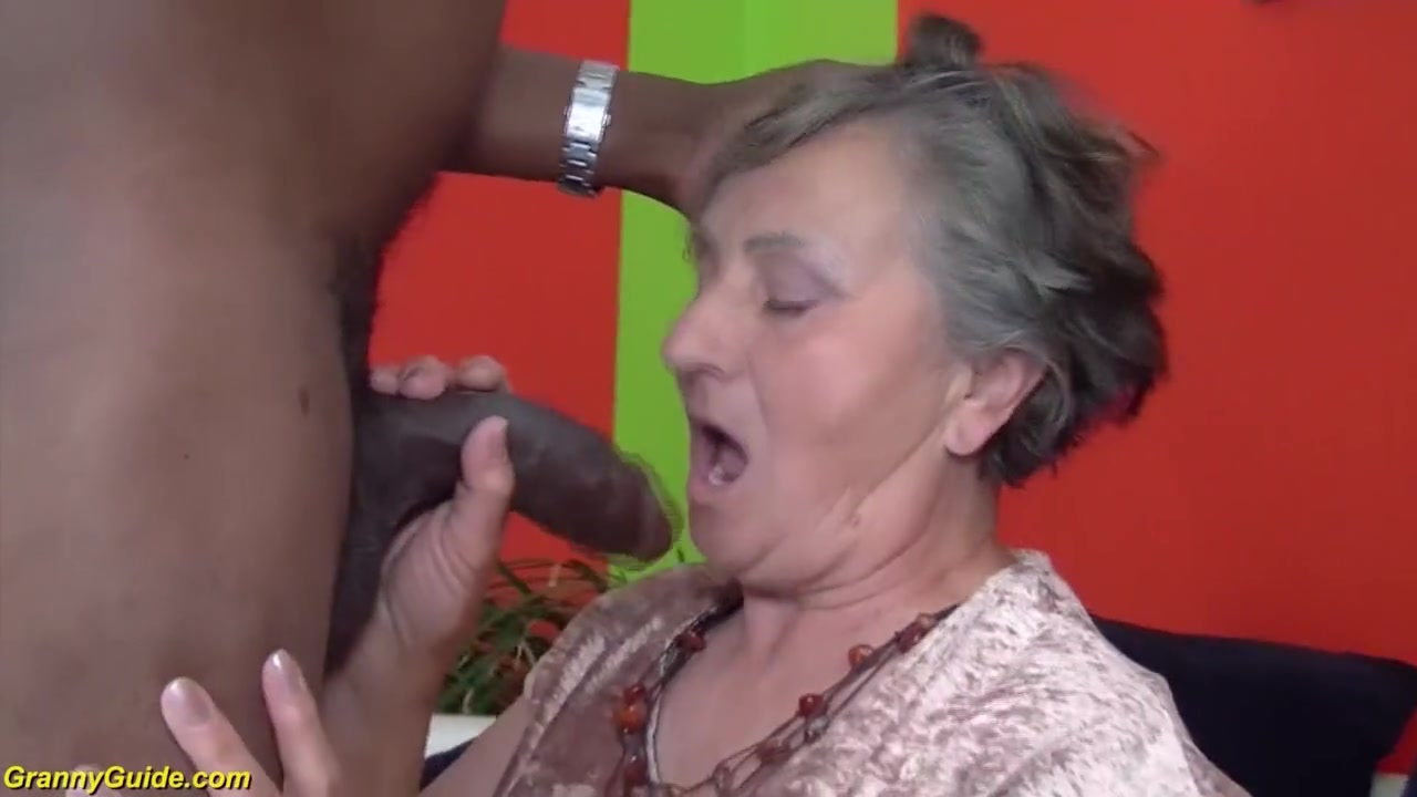 80 years elderly grandmother most assuredly first multiracial