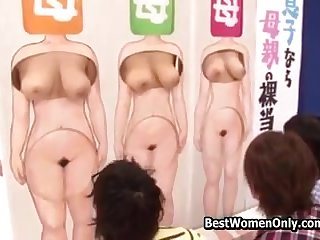 Japanese Silly Tv Porn Dissimulation Guess Not Naked Stepmom