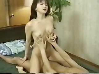 Japanese mature and lad 2