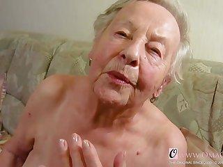 Only shameless aged sluts compilation - Granny Porn
