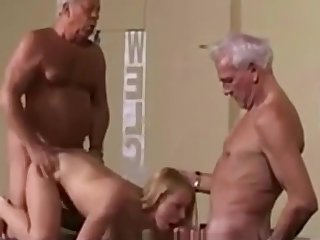 Vintage Ancient Young Teenie Girl Fucked White Prickle Grandpas - look forward more on adultx.club