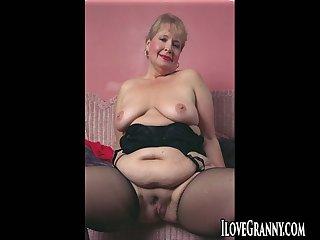 ILoveGrannY Inordinately Aged Inexpert Granny Photos
