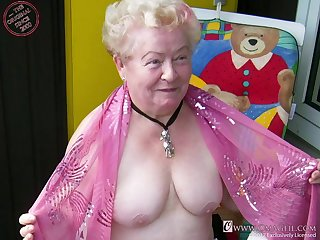 OmaGeiL Comfortable Tantalizing Amateur Sex Granny Pictures