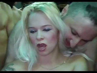 Laz Ali Milf Creampie Cuckold Precooked Gangbang Wife Whimper Orgasms