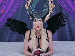 MYLF - Fucking A Maleficent Mother with Big Tits