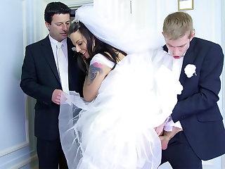 Bride cheat on future hubby оn hammer away wedding day